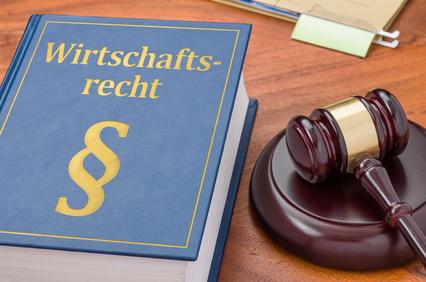 Unternehmensrecht